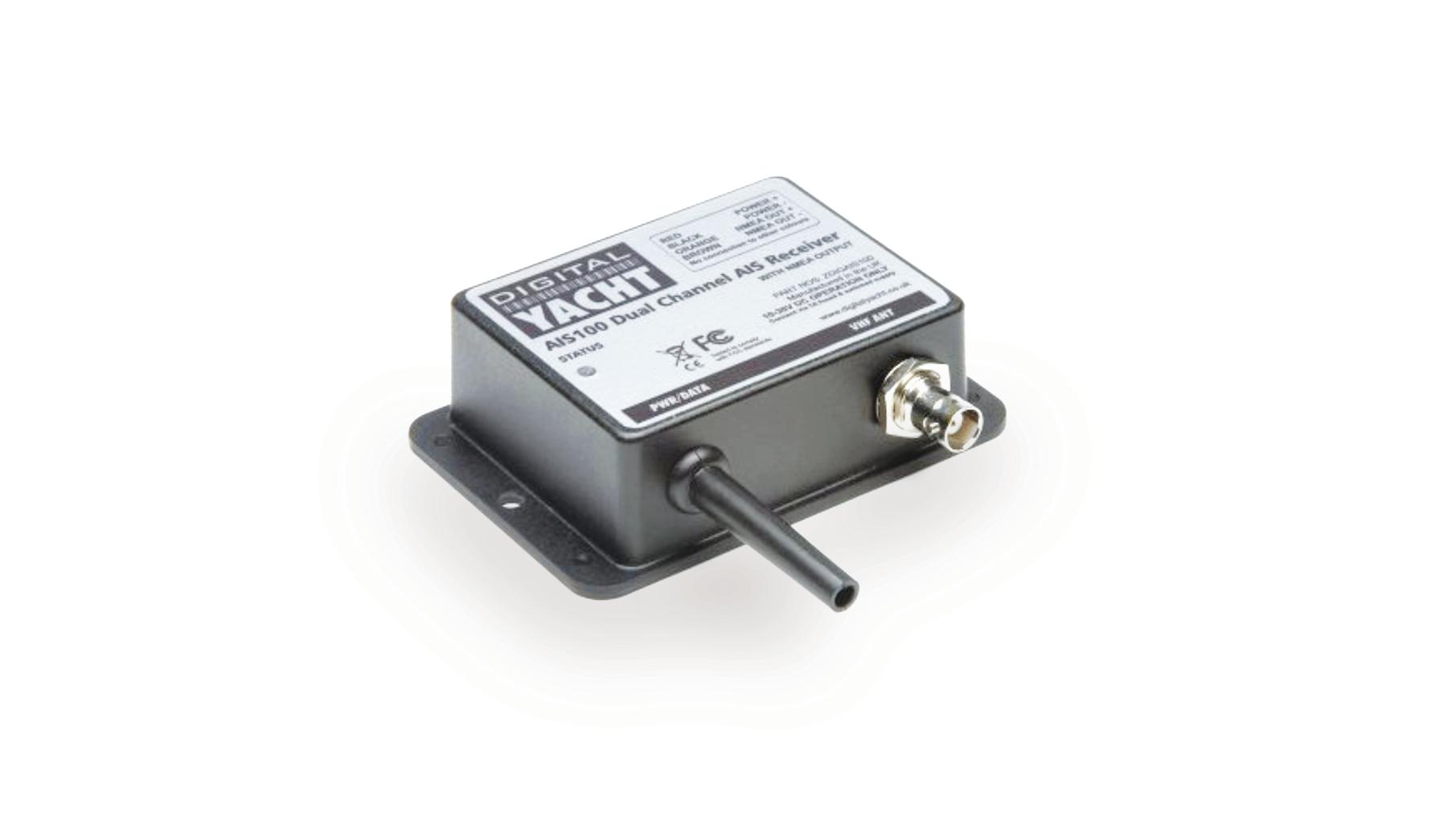 AIS100 Receiver (NMEA 0183)_opt