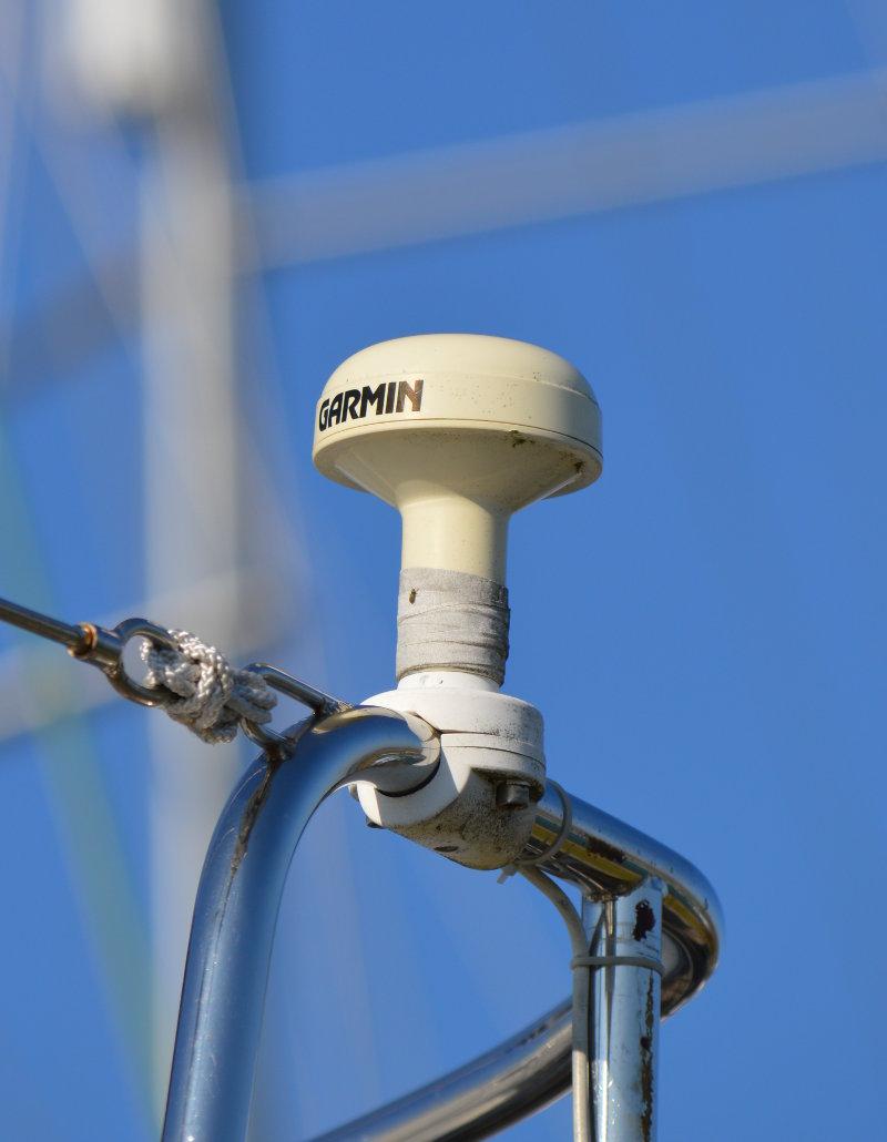 Garmin GPS Antenna