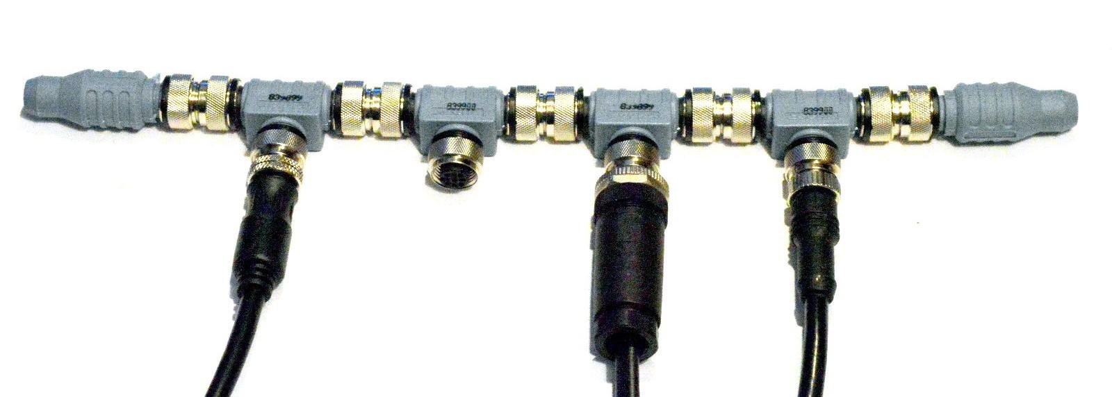 NMEA2000 Backbone