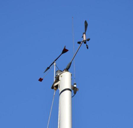 séparation d'antenne AIS et VHF
