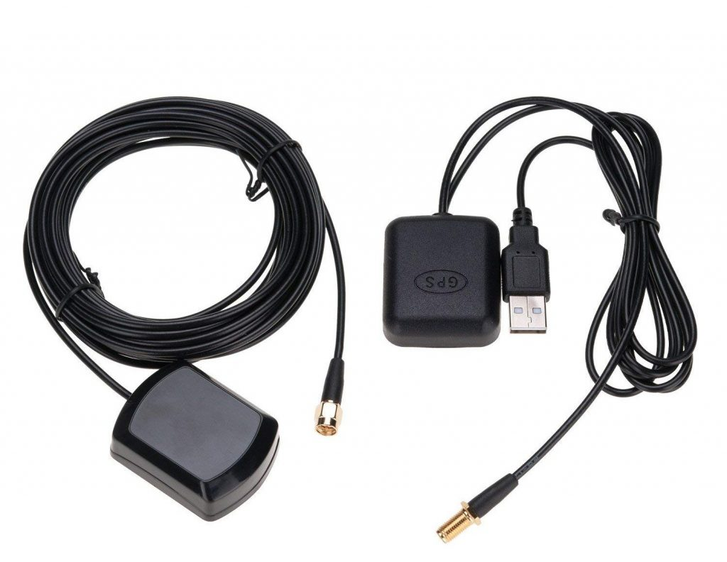 Antenne GPS avec amplificateur