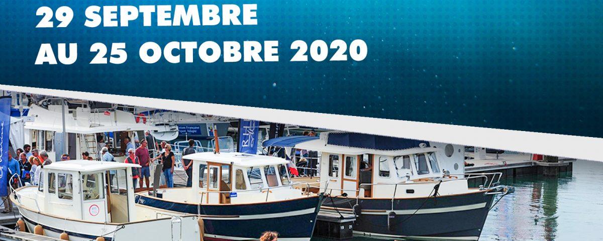 stand virtuel Digital Yacht au grand pavois
