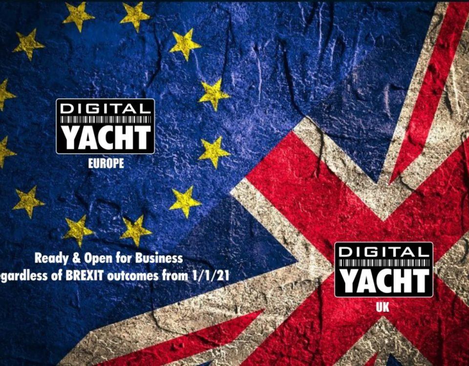 Plan digital yacht pour le brexit