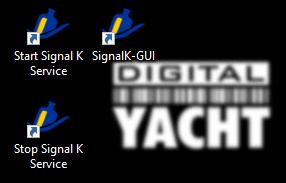icone Signal K