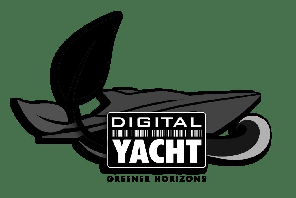 Horizon vert de Digital Yacht